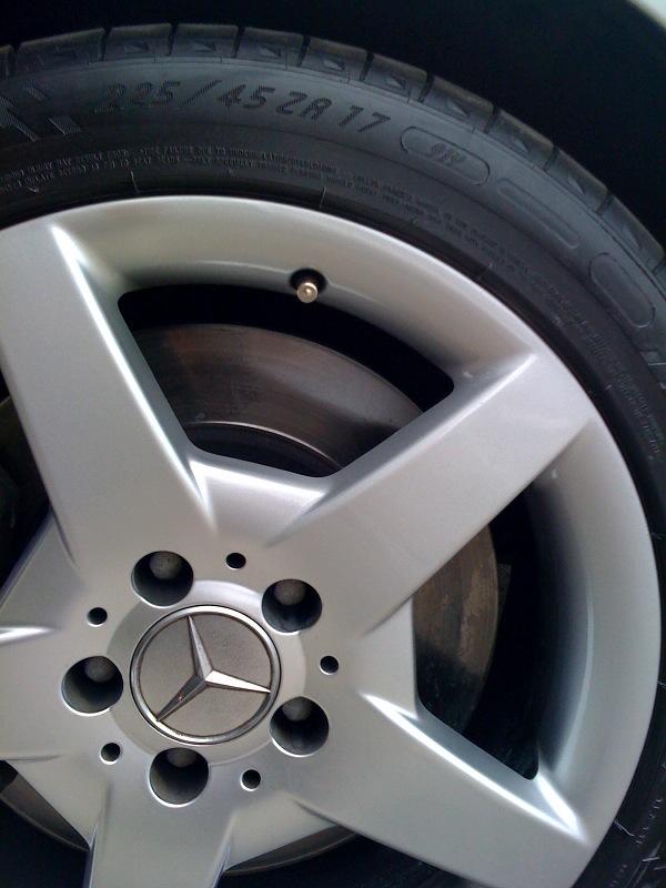 Benz After